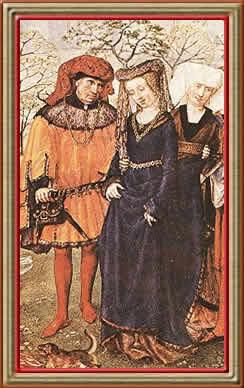 семейное и наследственное право средневековой англии разве спасти
